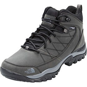 The North Face Storm Strike WP - Calzado Hombre - negro